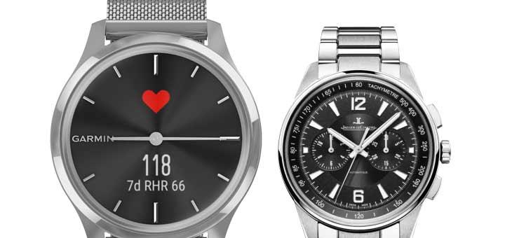 montre pour homme