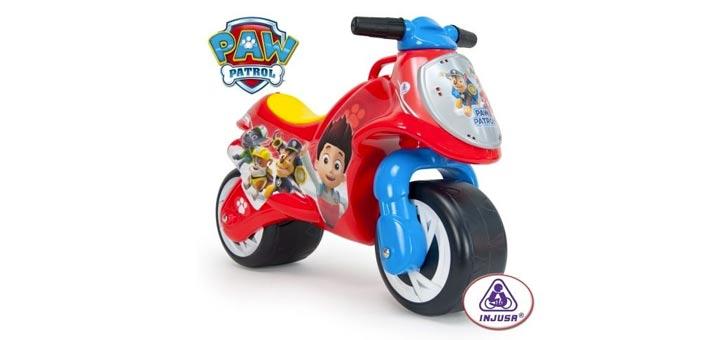 Moto Pat Patrol