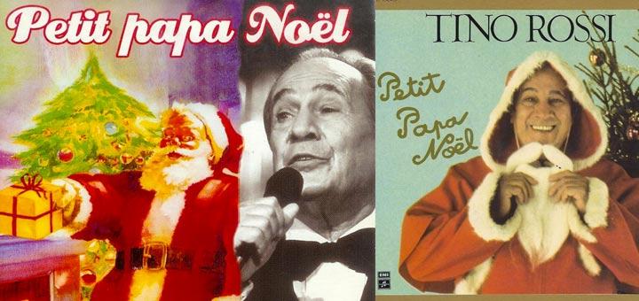 Karaoke Paroles De Petit Papa Noël De Tino Rossi Lyrics